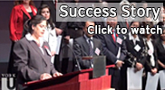 Success Story: Sunitha Kshatriya, Student | Internationally Educated Professionals 2012 Convocation