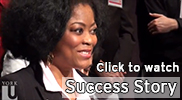 Success Story: Adedoyin Fagbemi, Student | Internationally Educated Professionals 2012 Convocation