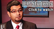 IEP Grads Describe the Internationally Educated Professionals Program and their success