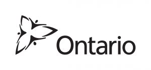 government of ontario logo