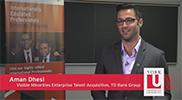 IEP Briding Program Employer Video